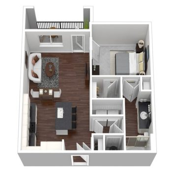 3305 floor plan