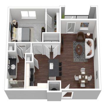 1204 floor plan